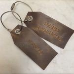 Leather-Tags