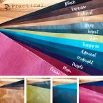 13 Leather Colour options