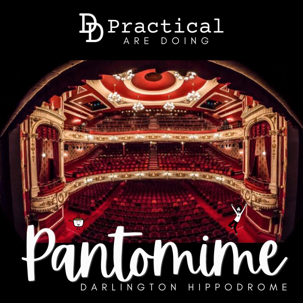 Picutre of Darlington Hippodrome Auditorium