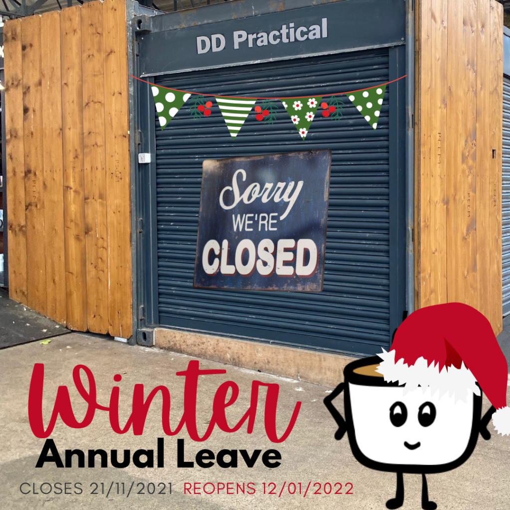 Winter Annual Leave Details